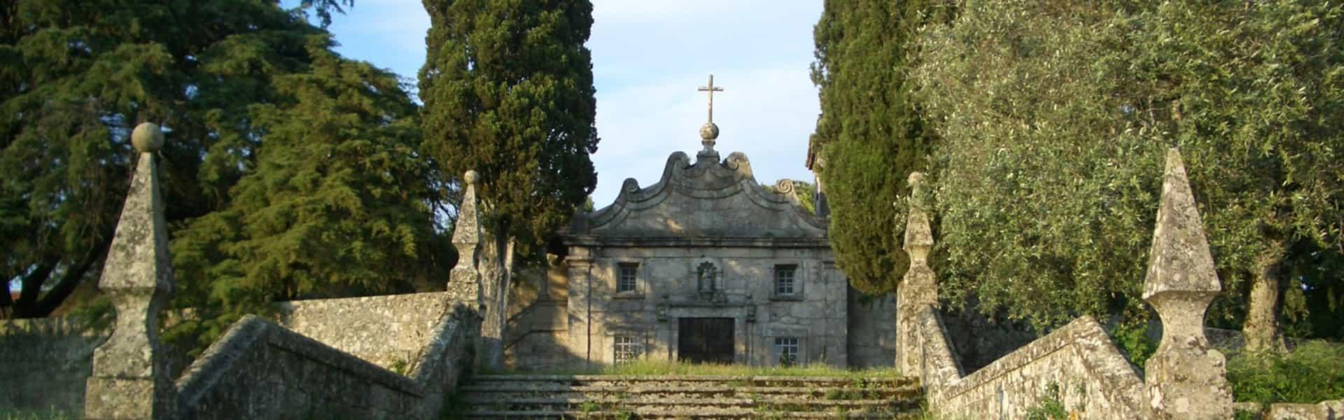 União das Freguesias de Santiago de Cassurrães e Póvoa de Cervães